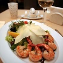 """Салат «Критский вечер» / """"Cretan evening"""" salad"""