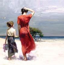 Курс для мам девочек «Как вырастить счастливую волшебницу»