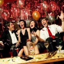 Дарим скидки и сюрпризы — ресторану Думка 4 года!