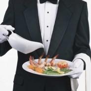 Доставка блюд из ресторана