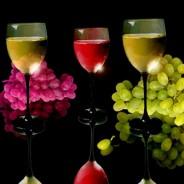 Праздник молодого вина в ресторане Думка!