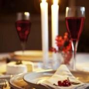 Приглашаем на романтический ужин в Думку!