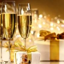 Встречайте Новый год вместе с рестораном Думка
